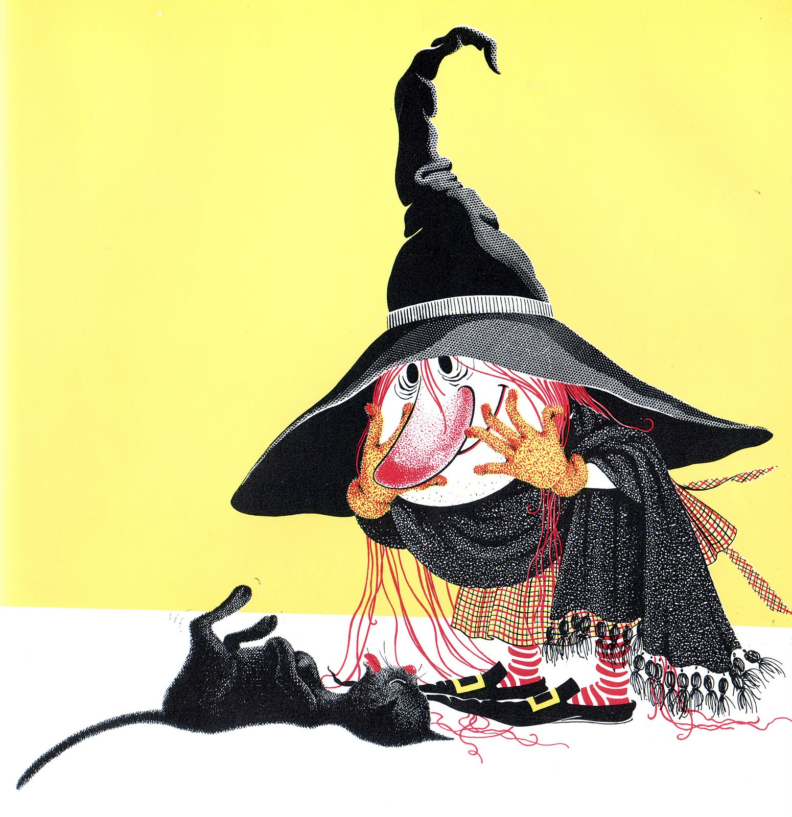 Image result for humbug witch